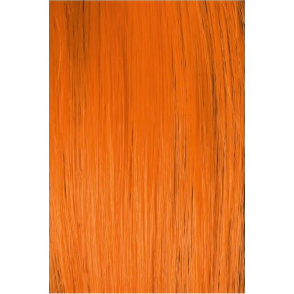 Hairaisers Hair Clip Funky Diva Colour Flash Orange