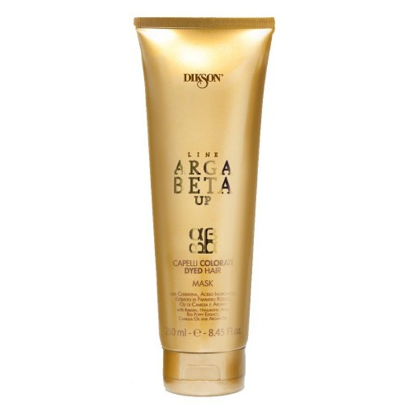 Dikson Argabeta Up Maske 250ml