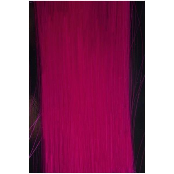Hairaisers Funky Diva Colour Flash Cerise( 21 verschiedene Farben)