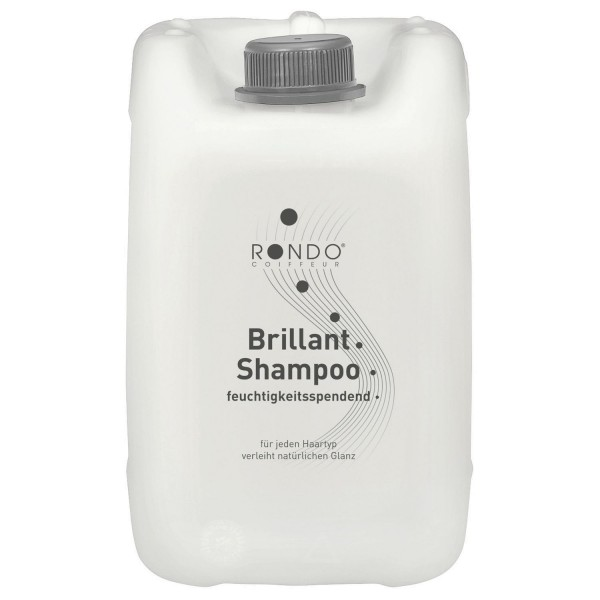 Rondo Brilliant Shampoo 10.000ml