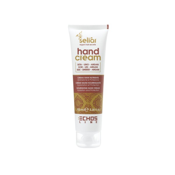 Echosline Seliar Hand Cream 100 ml