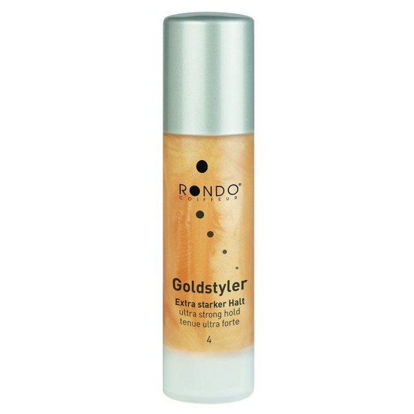 Rondo Goldstyler Perlglanzgel Extra Strong 100ml