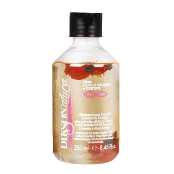 Dikson Natura Shampoo für coloriertes Haar 250ml