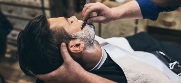 Workshop Modern Barbering Shave GIG mit Nadja Kübler 24.06.2019