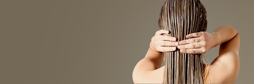 Der Conditioner ist ein weiteres wichtiges Pflegemittel für das Haar, was die Aufgabe hat, dass vom Shampoo geöffnete und gereinigte Haar zu pflegen, zu versiegel und zu schützen, daher versteht er sich somit als perfeken Pflegeschritt nach dem Shampoo.
