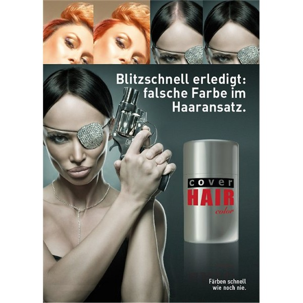 Cover Hair Color Beispielbild 2