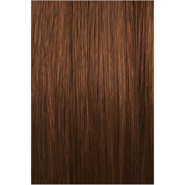 Hairaisers Hair Clip Funky Diva Colour Flash auburn (21 verschiedene Farben)