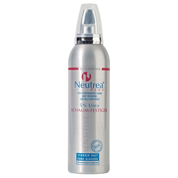 Neutrea Urea Schaum- Festiger 200 ml