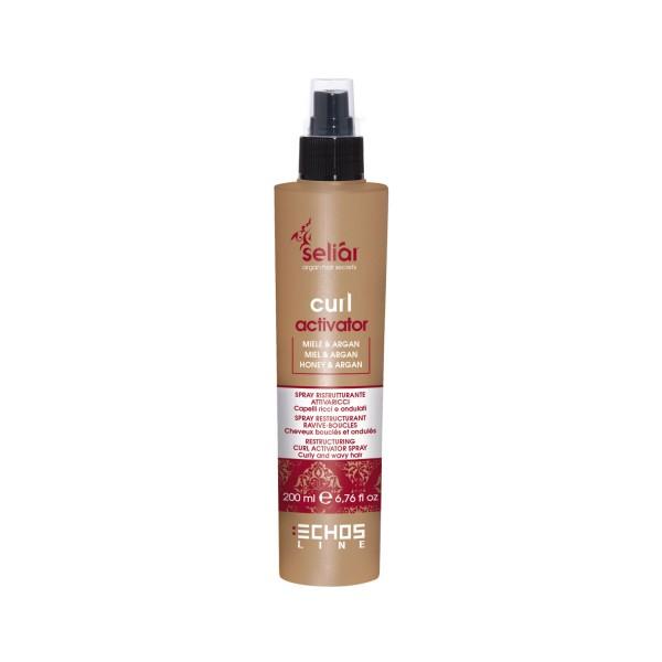 Echosline Seliar Curl Activator Spray 200 ml