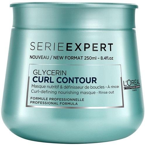 L'Oreal Serie Expert Curl Contour Maske 250ml