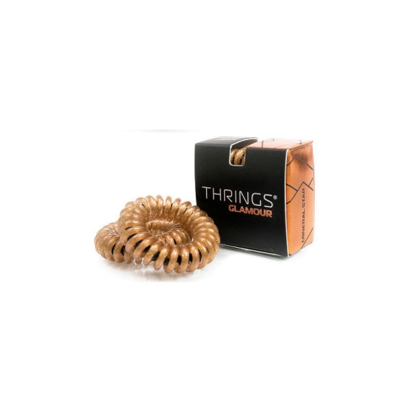 Thrings Glamour Mineral Star