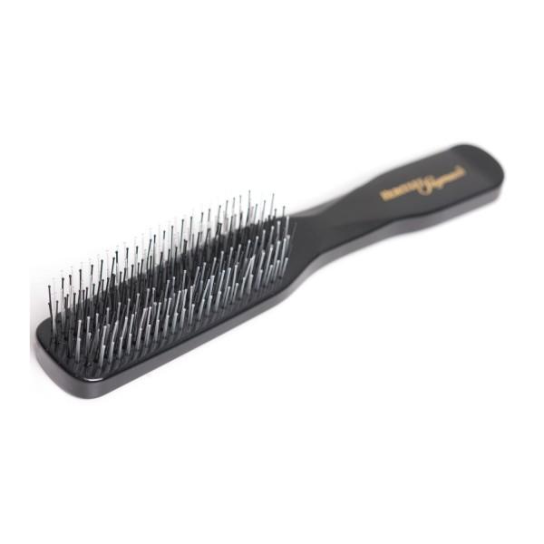 Hercules Scalp Brush Deluxe schwarz 8300