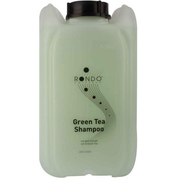 Rondo Spezial Shampoo Green Tea 5000ml