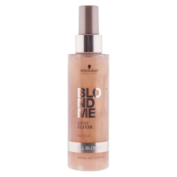 BlondMe Shine Elixir 150ml