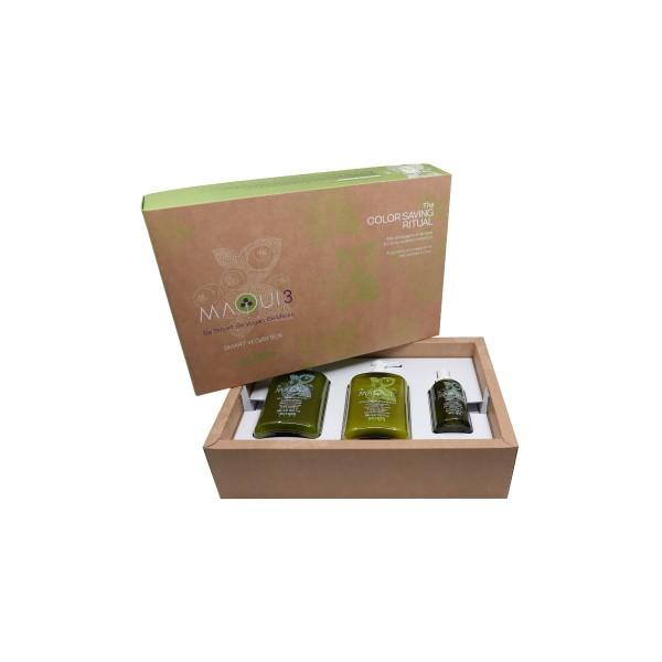 Echosline Maqui 3 Smart Vegan Box - Color Saving Ritual