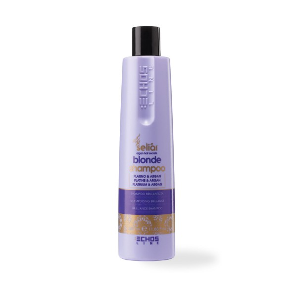 Echosline Seliar Blonde Shampoo 350 ml