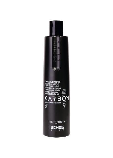 Echosline Karbon 9 Shampoo 350ml