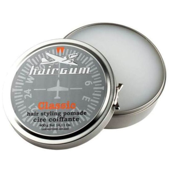Hairgum Classic Pomade Wax 40g
