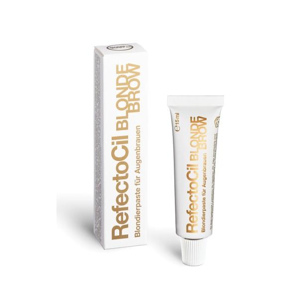RefectoCil Augenbrauenfarbe Blond 0 - 15ml