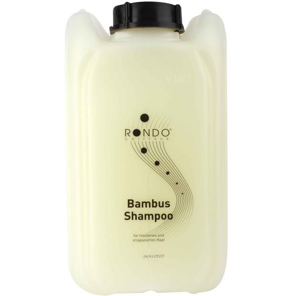Rondo Spezial Shampoo Bambus Extrakt 5000ml