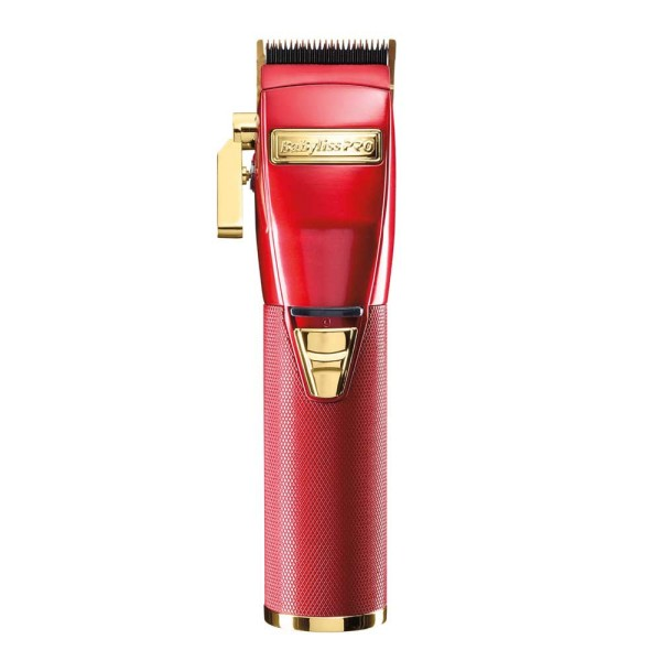 Babyliss Pro 4Artists Clipper RedFX FX8700RE