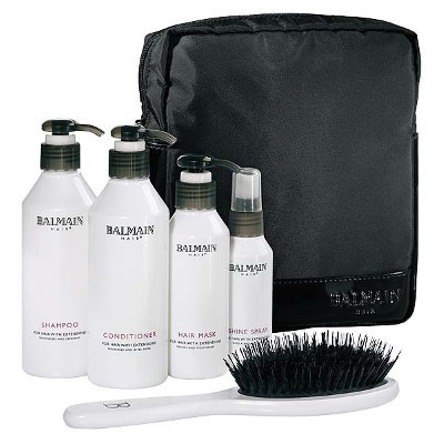 Balmian Pflege Set - Beauty Bag