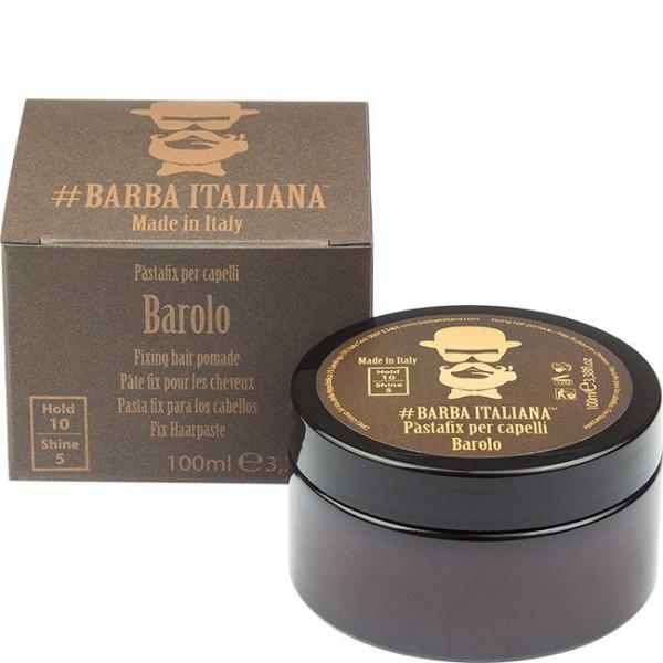 Barba Italiana Barolo Strong Hold Pomade 100 ml