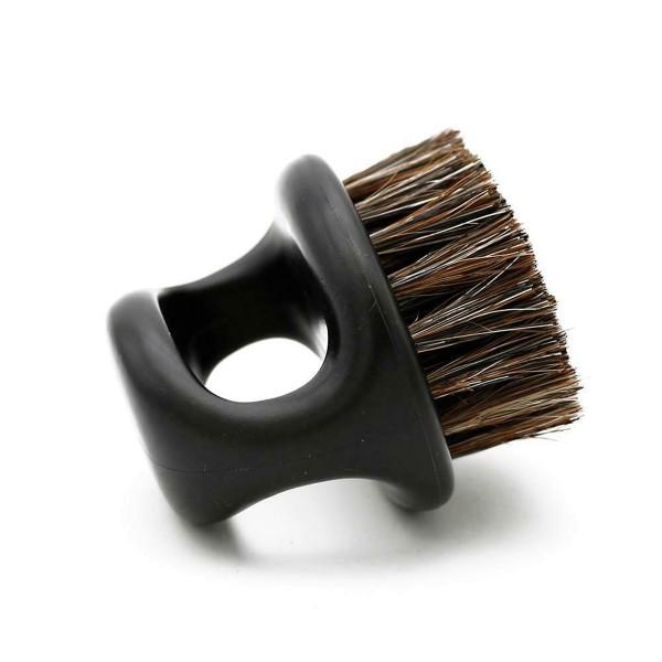 Finger Fade Brush schwarz