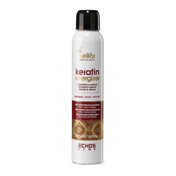 Echosline Seliar Keratin Energizer 150 ml