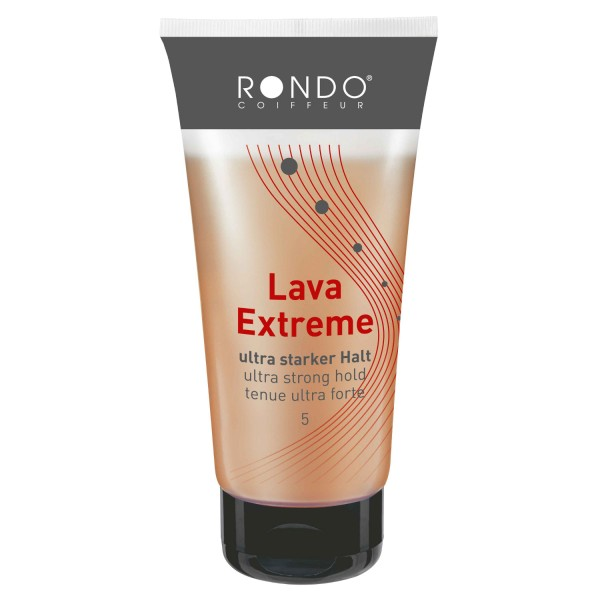 Rondo Lava Extreme Gel 175ml
