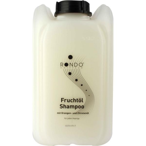 Rondo Spezial Shampoo Fruchtöl 5000ml