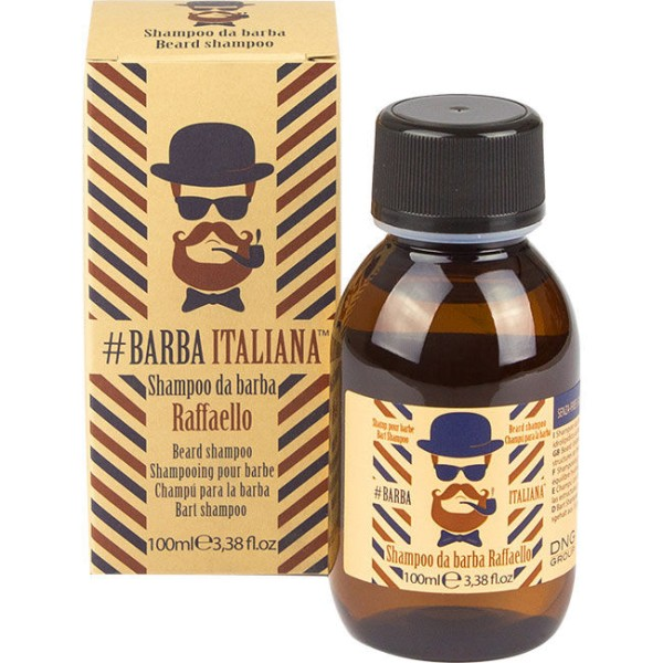 Barba Italiana Raffaello Bart Shampoo 100 ml