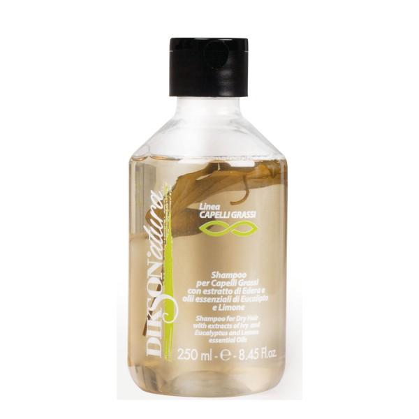 Dikson Natura Shampoo für fettiges Haar 250ml