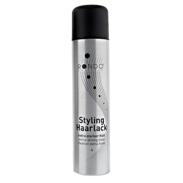 Rondo Styling Haarlack extra starker Halt 300 ml