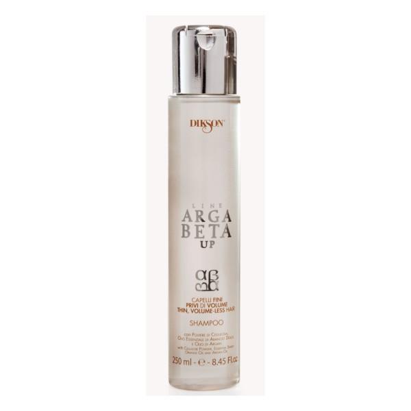 Dikson Argabeta Volume Shampoo 250ml