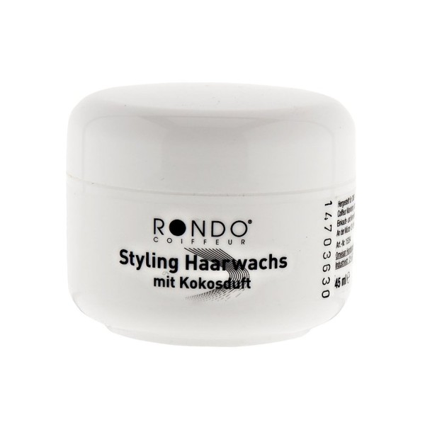 Rondo / CAT Styling Haarwachs 45ml