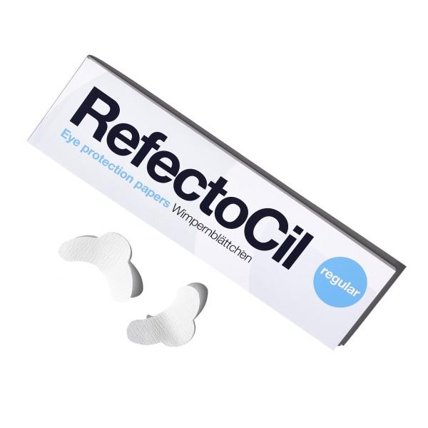 RefectoCil Wimpernblättchen