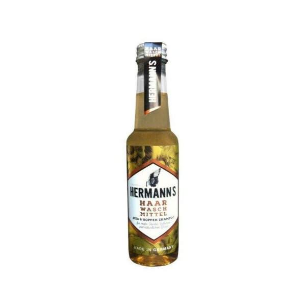 Hermann's Bier & Hopfen Shampoo 250ml