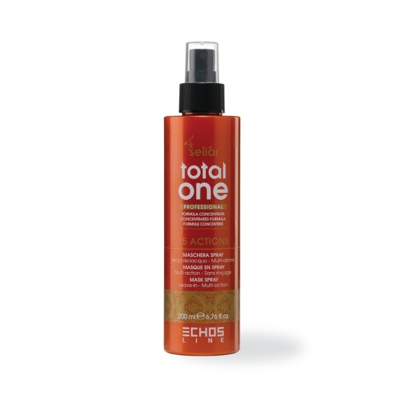 Echosline Seliar Total One 15 Actions Spray 200ml