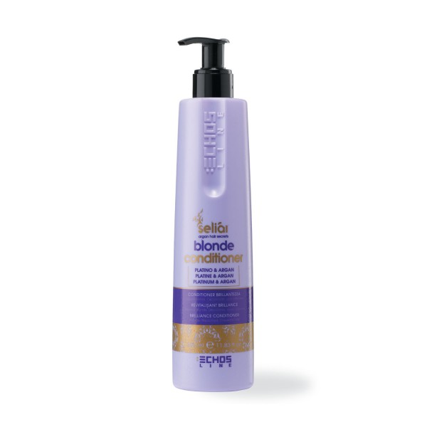 Echosline Seliar Blonde Conditioner 350 ml