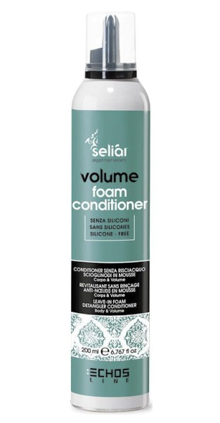 Echosline Seliar Volume Foam Conditioner 200ml