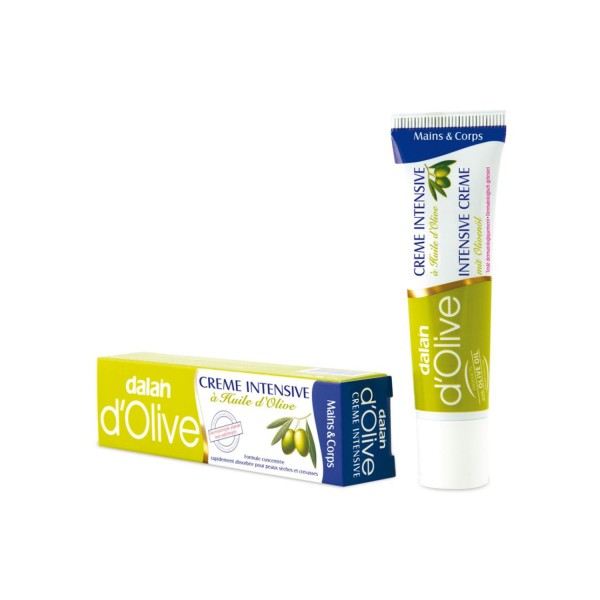 Rondo Intensiv Handcreme Olive 20ml
