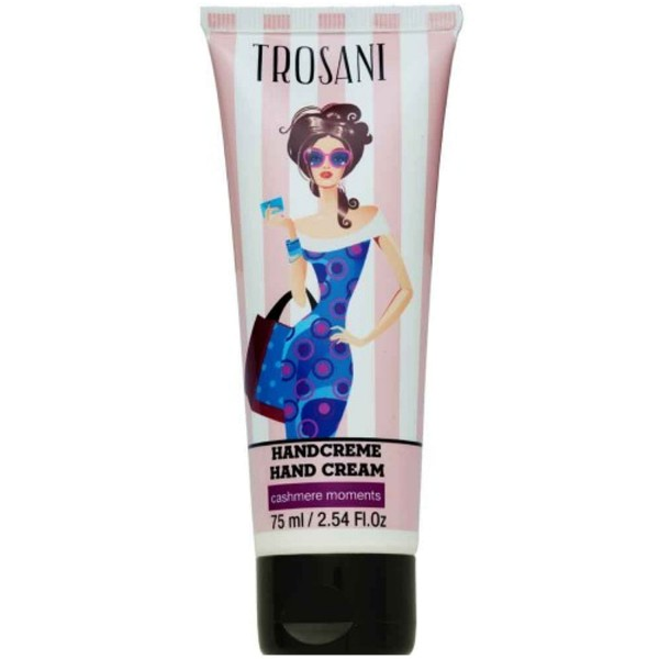 Trosani Handcreme cashmere moments 75ml