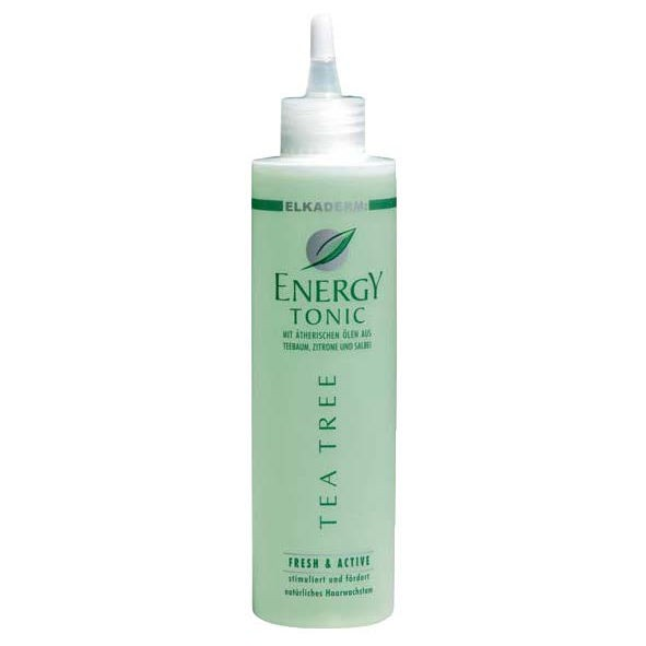 Elkaderm Tea Tree Energy Tonic 200ml