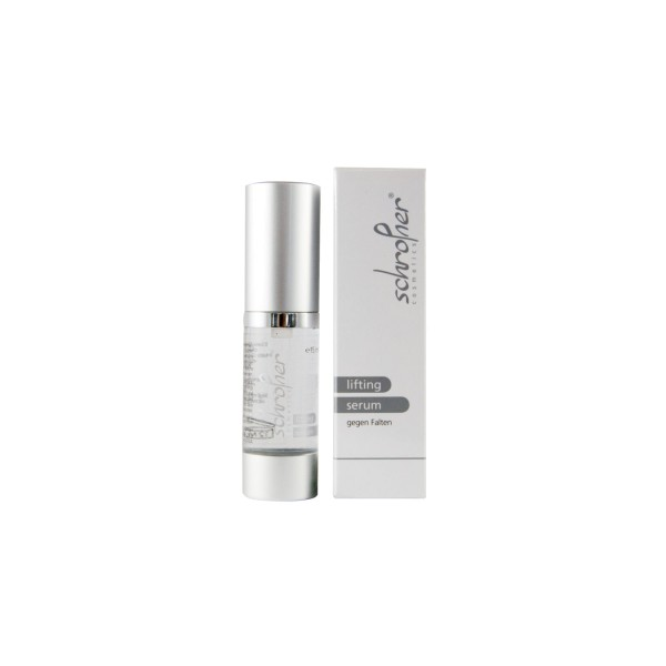 Schrofner Lifting Serum 15 ml