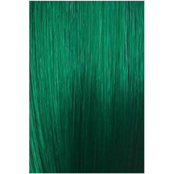 Hairaisers Hair Clip Funky Diva Colour Flash emerald grün( 21 verschiedenen Farben)