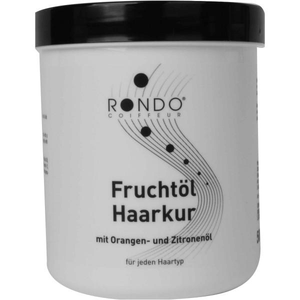 Rondo Fruchtöl Haarkur 500ml