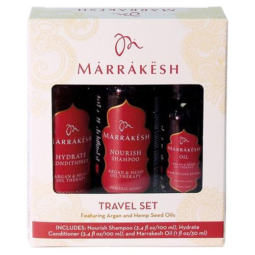 Rondo Marrakesh Travel Set