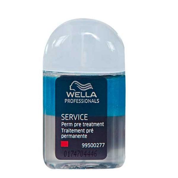 Wella Service Dauerwellvorbehandlung 18 ml