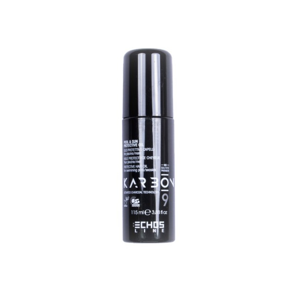 Echosline Karbon 9 Sun Protective Oil